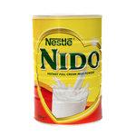 Nido Melkpoeder 1,8 KG voorkant