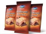 Ovi & Sari Cake Marquis Cacao Vulling 90 Gram voorkant