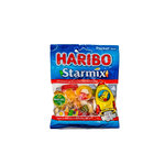 Haribo Starmix Snoep 80 Gram voorkant