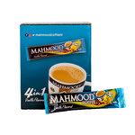 Mahmood Oploskoffiezakjes 4 in 1 (koffie, melk, suiker & Vanille) 24 Stuks