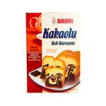 Basak Cake Mix Met Cacao 375 Gram