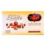 Nafeeseh Sweets Baklava 450 Gram voorkant