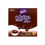 Katakit Molto Chocolade Biscuit 12 Stuks