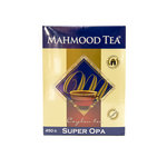Mahmood Losse Theebladeren Super Opa 450 Gram voorkant