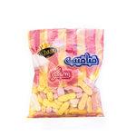 Al Fakhr Quabaquib Biologische Fruitmix Snoepjes 250 Gram