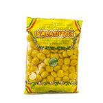 Saladitos Lupine Bonen 600 Gram voorkant