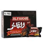 Al Fakhr Chocolade Koekjes 24 Stuks voorkant