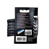 Body-X Fuze Wegwerp Scheermesjes 6 stuks achterkant