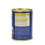 Chtoura Garden Gekookte Bonen met Chilipoeder volgens Palestijnse Recept 400 Gram zjikant