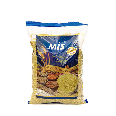 Mis Bulgur (Tarwe) Middelgrof 1 KG