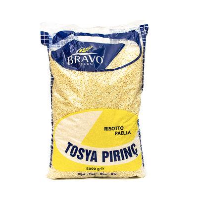 Tosya Rijst Bravo 5 KG