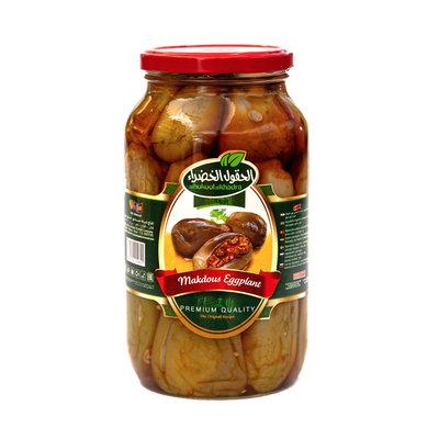 Al Hokool Al Khadra Makdous 1,4 KG