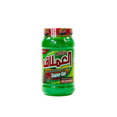 Al Emlaq Multireiniger Gel met Natuurlijke Pijnboom Olie 500 Gram