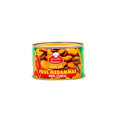 Kasih Gekookte Bonen met Chili 400 Gram