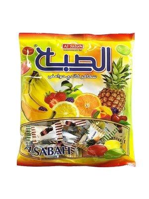 Al Sabah Gemixte zuurtjes 275 Gram