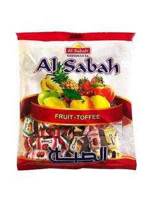 Al Sabah Fruit Toffee's 275 Gram