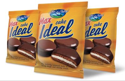 Ovi & Sari Cake Ideal Chocola 100 Gram