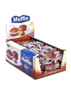 Ovi & Sari Muffin Super Cacao 50 Gram
