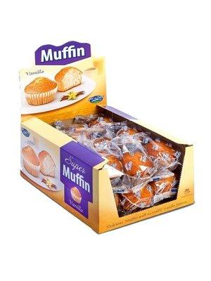 Ovi & Sari Muffin Super Vanilla 50 Gram