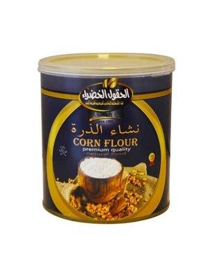 Al Hokool Al Khadra Cornflour (Maiszetmeel)  340 Gram