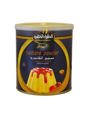 Al Hokool Al Khadra Custard Poeder 340 Gram