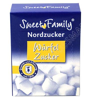 Sweet & Family Suikerklontjes 500 Gram