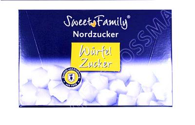 Sweet & Family Suikerklontjes 1000 Gram
