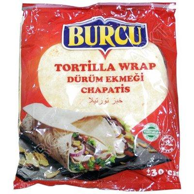 Burcu Tortilla's 16 Stuks