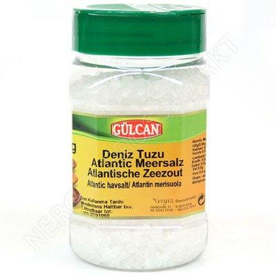 Gülcan Zeezout 400 Gram