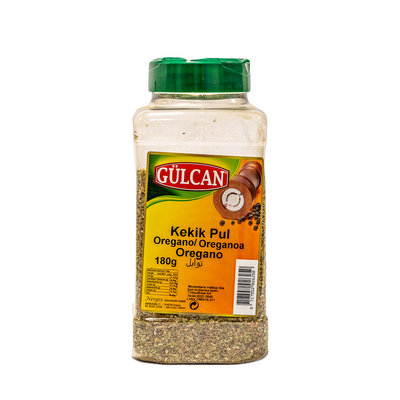 Gülcan Oregano 180 Gram