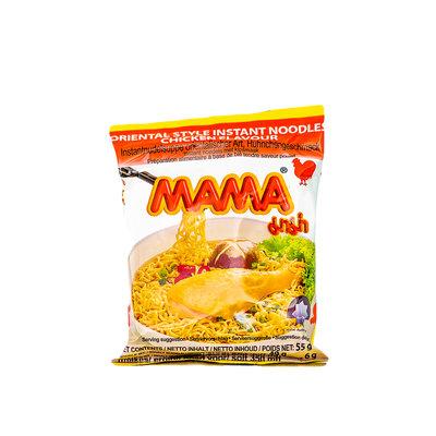 Mama Instant Noedels Kip 55 Gram