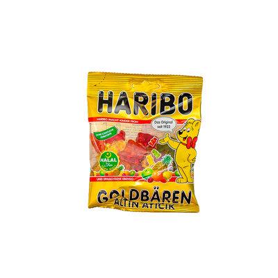 Haribo Goudbeertjes Snoep 100 Gram