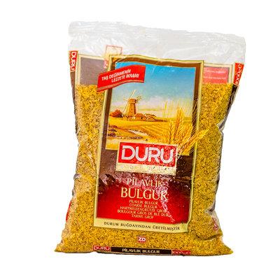 Duru Bulgur(Tarwe) Grof 1000 Gram