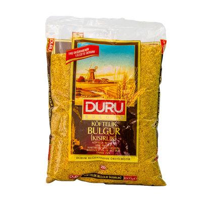 Duru Bulgur (Tarwe) Fijn 1 KG