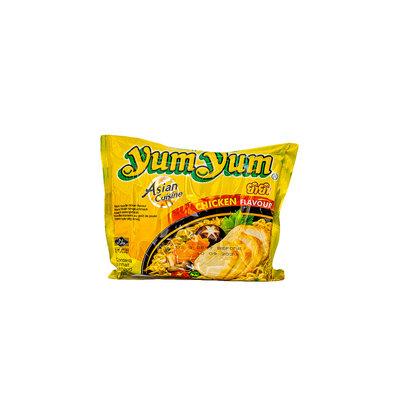 Yum Yum Instant Noedels Kip 55 Gram