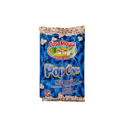 Casa Mayor Magnetron Popcorn Zout 100 Gram