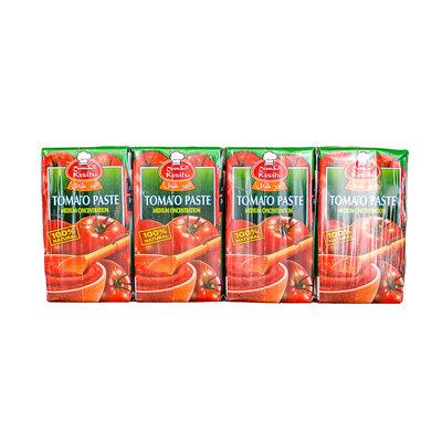 Kasih Tomatenpuree 4x135 Gram