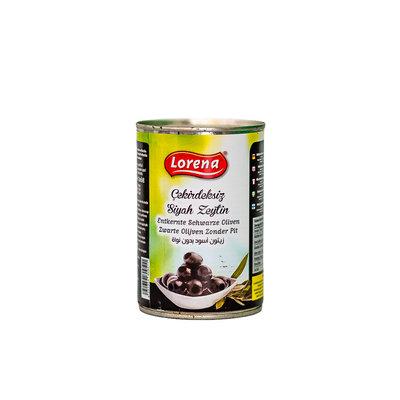 لورينا زيتون أسود بدون عجوة 500 غرام