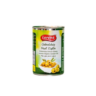 لورينا زيتون أخضر بدون عجوة 500 غرام