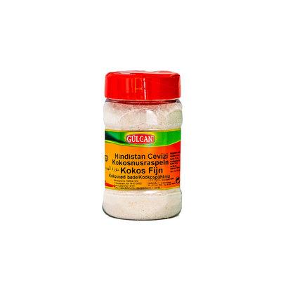 Gülcan Kokos Fijn 130 Gram