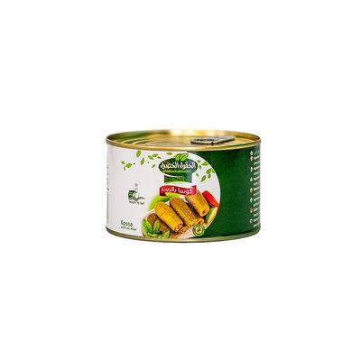 Al Hokool Al Khadra Gevulde Courgette 450 Gram
