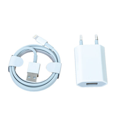 iPhone & iPad lightning oplaadkabel + Charger