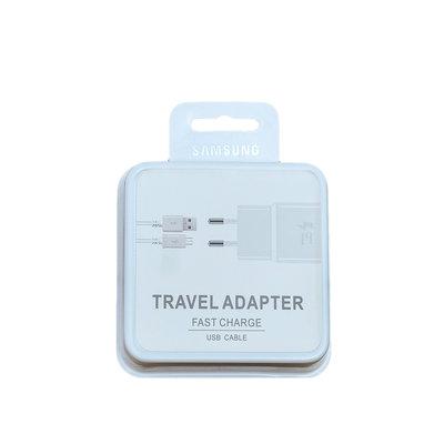 Samsung S6 Adaptive Charger + Micro Usb