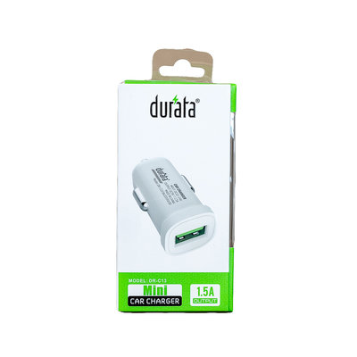 Durato Mini Car Charger