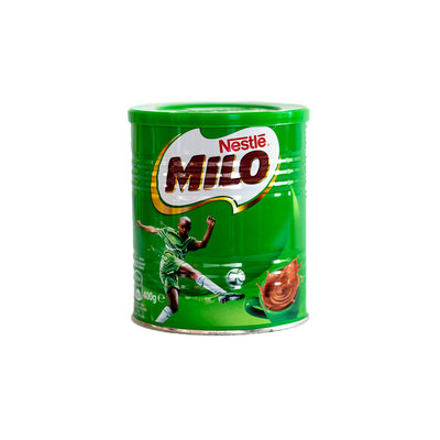 Nestlé Milo Chocolade Melkpoeder 400 Gram
