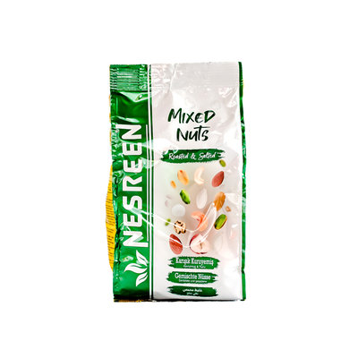Nesreen Notenmix Geroosterd & Gezouten 170 Gram