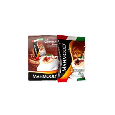 Mahmood Oplos Cappuccino Zakjes Classic 5 Stuks