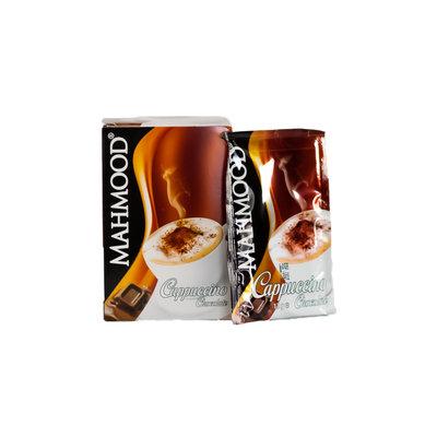 Mahmood Oplos Cappuccino Zakjes Chocola 12 Stuks