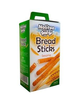 Nolitoo Broodstengels Sesam 400 Gram