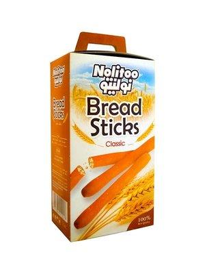 Nolitoo Broodstengels Sada 400 Gram